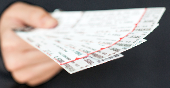 Ticket scams: When the price of admission is too high