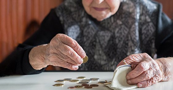 How you can help stop elder financial abuse